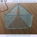 Het nieuwe Glas van de Bloem van het Ijs van het Glas van de Stijl Decoratieve voor de Glijdende Deur van het Glas