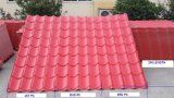 Gemakkelijk installeer de Tegel van het Dak voor Privé Huis in China