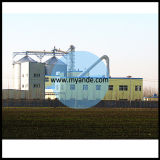 Mais Gluten Production Line mit ISO Approved