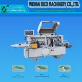 China Wholesale Mfb602 Semiautomática Máquina de cantos de madera