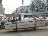 8.5m Vissersboot GRP voor Overzees Gebruik