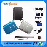 Контроль уровня топлива RFID разблокировки замка двери автомобиля GPS Tracker