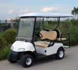 3000 W 2 + 2 assentos Classic Electric Golf Cart