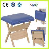 Sgabello di legno portatile di massaggio Thr-Wst001