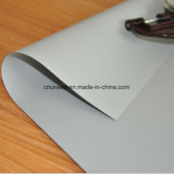12oz Anti-ULTRAVIOLETA y tela de la cortina del apagón de la fibra de vidrio de Retardan de la llama