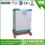 220VAC 단일 위상 변환기 먼지 저항하는 변환장치 안정되어 있는 전압 및 주파수 변환장치에 96VDC