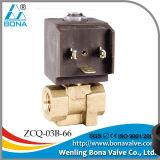 Steam Boiler (ZCQ-03B-66)のためのCEME Solenoid Valve