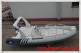 Barca della nervatura (FQB-R600)