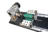 最もよい品質小型3D CNCのルーター、印の作成のための4つの軸線CNCの木製のルーター