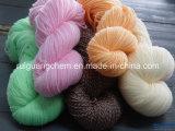Colorant meulant le textile auxiliaire chimique