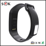 Cheap Bluetooth 4.0 Smart Bracelet OLED Montre à écran tactile Smart Watch M2 avec Heart Rate Moniter