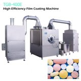 Máquinas de revestimento para revestimentos de doces e revestimento de medicamentos