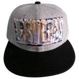 Gorra Snapback de alta calidad con grandes bordados Gjfp17104