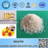 La gelatina farmacéutica