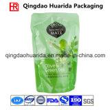 Подгонянные мешки Ziplock чая упаковывая/раговорного жанра пакетик чая