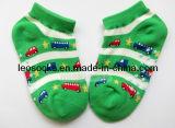 Los niños lindos calcetines de barco (DL-CS-74)