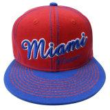Бейсбольная кепка приспособленная таможней с славным логосом Gjfp17188