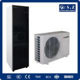 pompa termica dell'acqua calda di 150L 200L 260L 9kw 300L