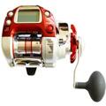 كهربائيّة صيد سمك بكرة لفّ كهربائيّة [بيتكستينغ] بكرة لفّ
