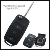 Key automatique Replacement pour Volkswagen DJ (QN-RS150X)
