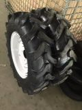 مقطورة عجلة مع جر إطار العجلة مع حاسة 4.00-8
