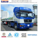 Camion del trattore di Algeriashacman 6X4