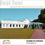 Hohe Spitzen-Hochzeitsfest-Zelt mit Aluminiumrahmen-Zelle
