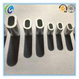 Ferrure ovale en alliage d'aluminium Ferrure ovale