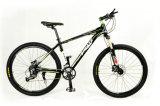 Bicicleta de montanha de aço de alto carbono de 26 polegadas Jd MTB-001
