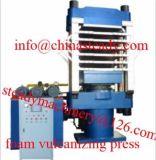 500 tonnes Machine de moulage par compression en caoutchouc