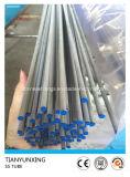 Buis van het Roestvrij staal van ASTM A269 Tp347 de Naadloze
