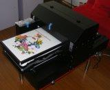 Imprimante à plat A3 du plus défunt de DTG de vêtement T-shirt d'imprimante