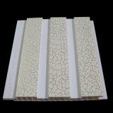 Carrelage en plastique de décoration de maison Carreaux en PVC 200 * 12mm (RN-107)