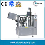 Máquina de relleno del lacre del tubo plástico (Zhf-100yc)