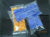 고속 가득 차있는 자동적인 장갑 교류 포장기 공장