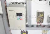 Auto router do CNC da mudança da ferramenta, máquina 1325 do router do Woodworking do router do CNC para a porta