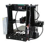Tischplattendrucker 3D der China-preiswerte Qualitäts-hoher Präzisions-DIY Fdm