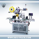 Judicial ruling Paper Card Top Surface Labeling Machine Supplier Skilt