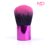 Cabello sintético blando rostro Kabuki Brush (HERRAMIENTA-108)