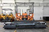 Asfaltatrice cingolatrice da 7,5 m con impianto idraulico e pompa Rexroth