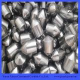 Vario tipo di carburo di tungsteno per i tasti carbonieri