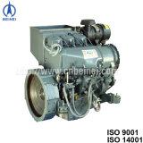 F3L912 Motor diesel refrigerado por aire para el generador de uso