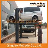 China Mutrade Hydro-Park Post Lift Garage Car Lifts Parking