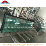 Vidro isolante para vidros duplos para PVC