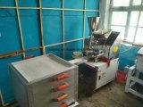 機械を形作るMomo詰められたメーカーを作る中国の蒸気を発したパンの販売