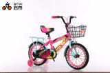 bicicleta segura de la bici de la manera de los niños 12inch/16inch/20inch para los muchachos y las muchachas