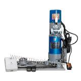 Motor eléctrico del obturador la monofásico para la puerta del obturador del rodillo