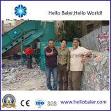 halbautomatische horizontale emballierenmaschine 48kw für Papier/Pappe (HAS4-6-I)