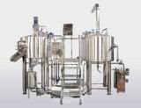 500L Allemagne micro brasserie l'équipement.