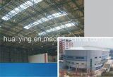 Buena calidad Estructura Roofing Space Frame